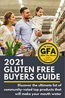 gluten free buyers guide